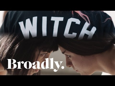 Under Coven: The Witches of Bushwick