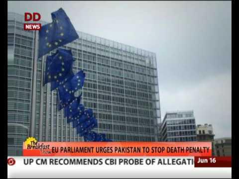 EU slams Pakistan for poor human rights record
