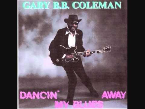 Gary B.  B.  Coleman - One Eye Woman