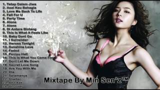 Min Sen'z™ Sound Of Breakbeat 2017 Vol.4 - Req.Youngky Leonardo