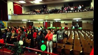 Consensus Presents: Gage Park Holiday ft. PHENOM, K Love, & Bryant Cross - Affirmation