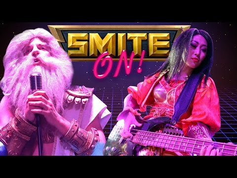SMITE ON!  Music Video