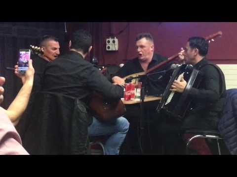 Vllezrit Agaj Zhutat- Moj Serbi & Shkoj Rugova Namerik 🔥🔥 ( Harmony Club 3.3.2017 )