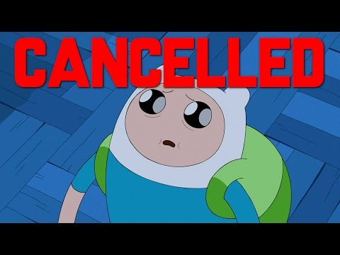 The End of Adventure Time
