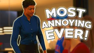 THE TOP 5 MOST ANNOYING CHARACTERS IN NBA 2K HISTORY!