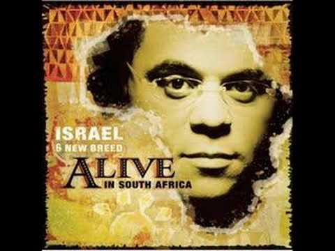 Israel & New Breed - Alpha & Omega
