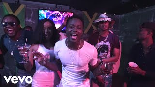 RAZOR B - WE NAH LEF (OFFICIAL VIDEO)