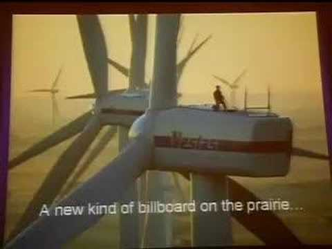 The Truth About Industrial Wind Energy - 1 of 12