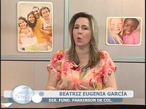 CUERPO VITAL Fundación Párkinson de Colombia