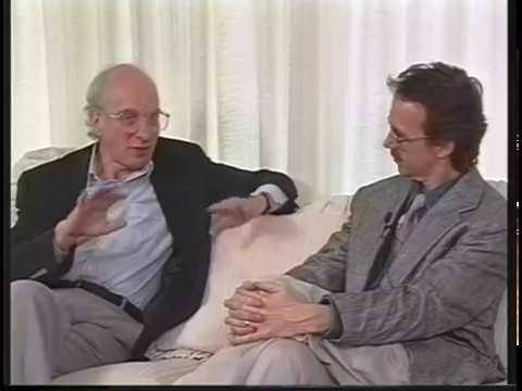 Dick Hyman part 1 Interview by Monk Rowe - 3/4/1995 - Scottsdale, AZ