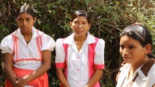 Город невест в Центральной Америке