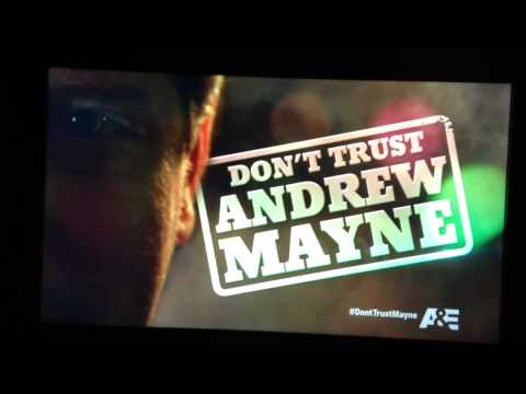 """Shannon on """"Don't Trust Andrew Mayne"""""""