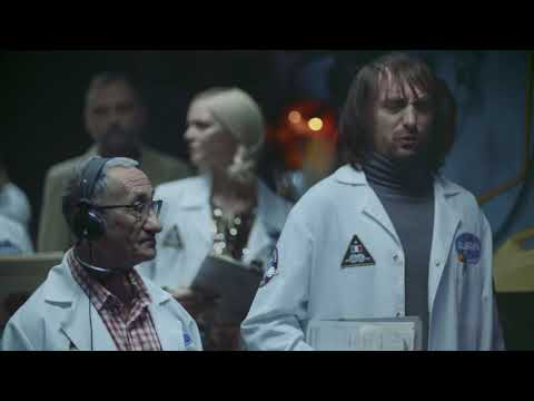 Ads We Like: Kronenbourg sees Eric Cantona finally lift-off to 'Space', but in Ibiza