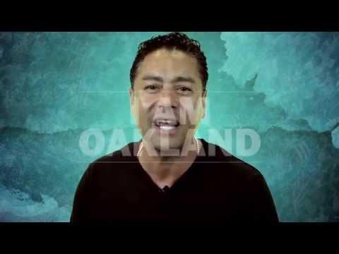 "Ken Houston ""I Am Oakland"" Political Ad"