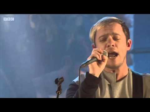 Everything Everything -  6 Music Festival 2016