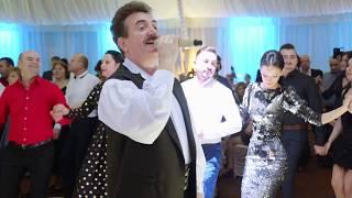 Petrica Mitu Stoian - Taraful Madalin Baranga Revelion 2019 Anna Events - Sala Ronda Mare