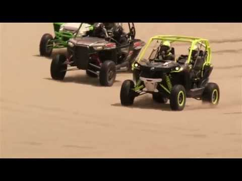 2015 CAN AM MAVERICK  1000 TURBO vs POLARIS 1000 vs ARCTIC CAT 1000