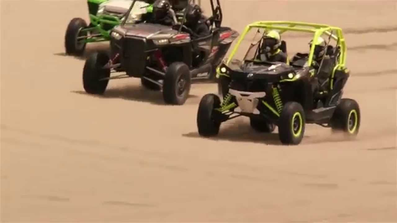 Arctic Cat Vs Polaris