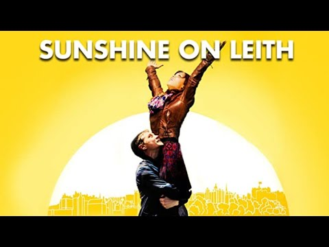 REVIEW: Sunshine on Leith (2013) | Amy McLean + Gordon Horne