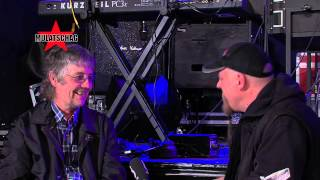 DON AIREY Interview