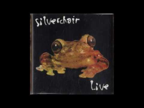 cd silverchair live