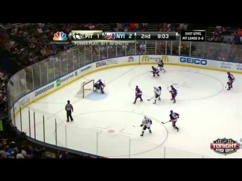 Watch Nhl Pittsburgh Penguins Vs New York Islanders Full Game