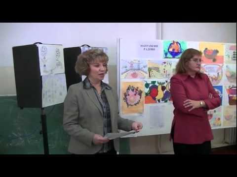 OS Sveti Sava Zdrava ishrana Elizabeta Aleksic 16.10.2012.