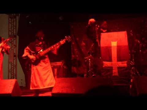 Mortuary Drape - Full Concert - Live at Joinville - SC - Brazil