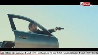 هوجان وسط الجحيم.. أقوى مشهد أكشن في الدراما المصرية على مر التاريخ #هوجان