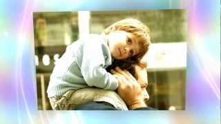 Детские песни - Мой папа - песня о папе