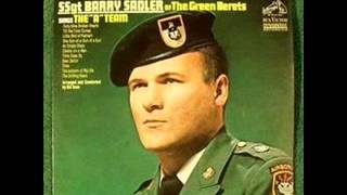 Watch Barry Sadler The Soldier Has Come Home video