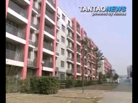 China Acts On Potential Real Estate Bubble