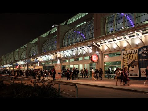 Home Away From Home - San Diego Comic Con Documentary