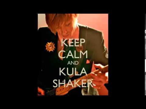 Kula Shaker - Acoustic Versions Part 1