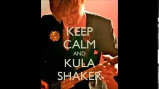 Kula Shaker - Acoustic Versions