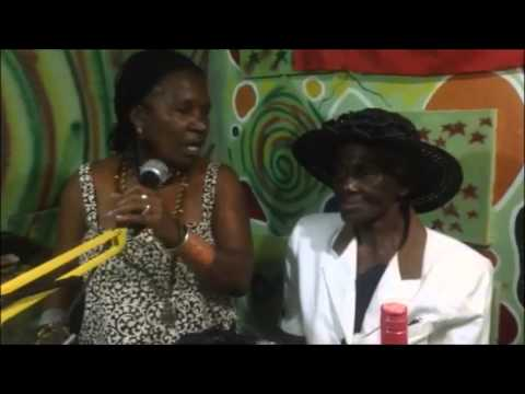 HERBS DISCUSSION ft. PAUL WAYNE ON WAVEZ 96.3 FM (ST. MARY, JAMAICA)