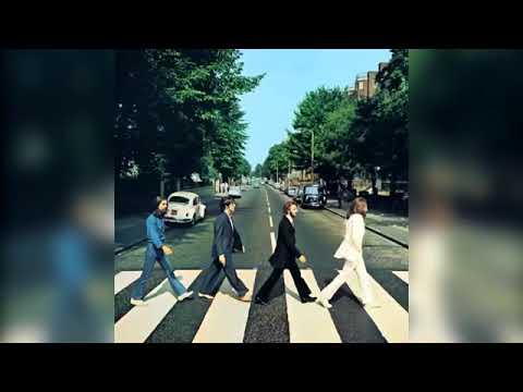T H E * B E A T L E S - Abbey Road - FULL ALBUM (1969)