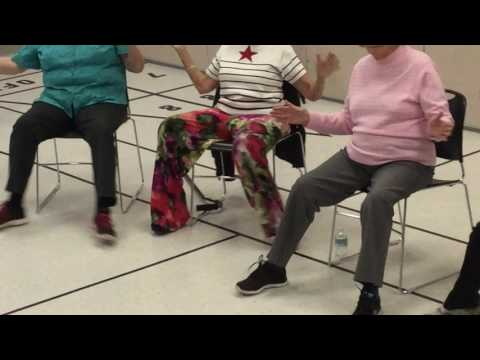 Tap and Clap Video