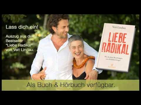 Liebe radikal: Wie du deine Beziehungen zum Erblühen bringst YouTube Hörbuch Trailer auf Deutsch