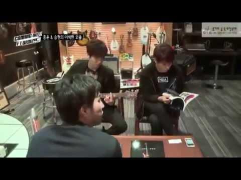 jonghoon moments  (2015)