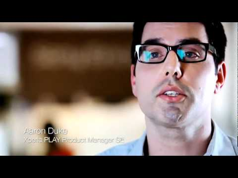 Xperia PLAY Product Manager Aaron Duke.flv
