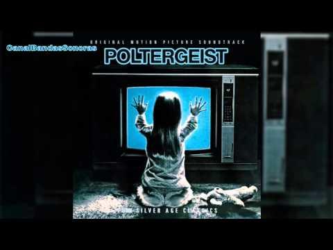 Poltergeist: Juegos Diabólicos - Soundtrack 08