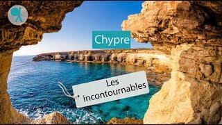 Chypre - Les incontournables du Routard