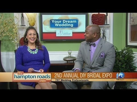 2nd Annual DIY Bridal Expo