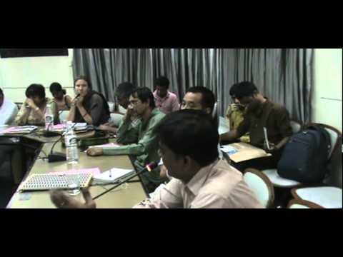 Roundtable on Climate Change and State Response in India
