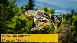 ADAC MX Masters Magazin Möggers 2019