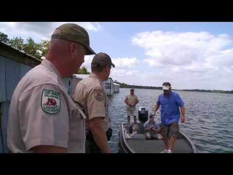 Jimmy Big Time On The Water With Wohali Rods (Pt 3 Of 4) - Video