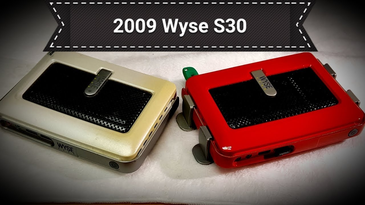 Wyse T50 Firmware