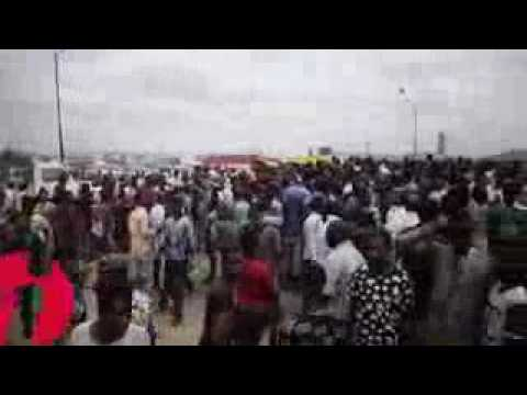 RITUALIST IN NIGERIA EXPOSE AND WAS BURN TO DEATH JPTV