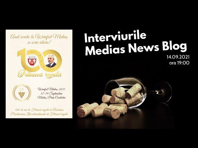 Promo: Weinfest la Interviurile MNB 2021
